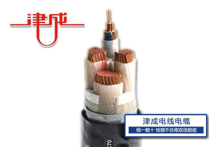 太原市津成电线电缆有限公司年销售额上亿元