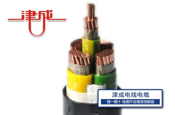 低烟无卤耐火电线电缆